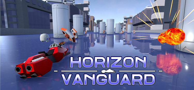 Horizon Vanguard Free Download Full Version Crack PC Game