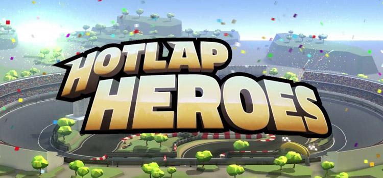Hotlap Heroes Free Download Full Version Crack PC Game