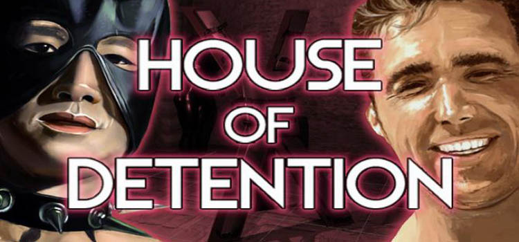 House Of Detention Free Download FULL Version PC Game
