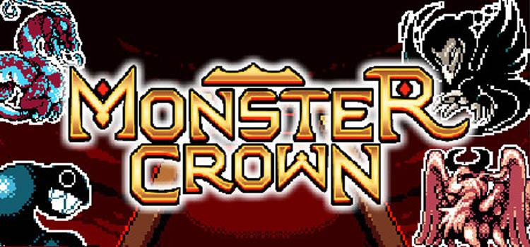 Monster Crown Free Download FULL Version Crack PC Game