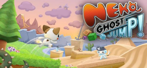 Neko Ghost Jump Free Download FULL Version PC Game