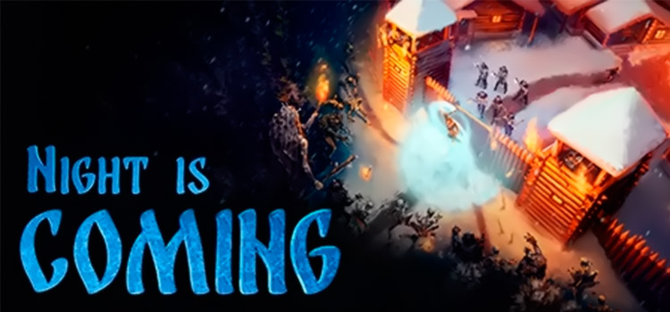 Night Is Coming Free Download FULL Version PC Game