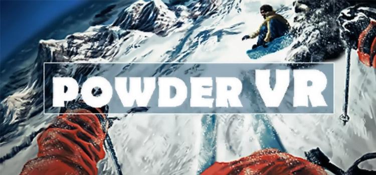 Powder VR Free Download FULL Version Crack PC Game
