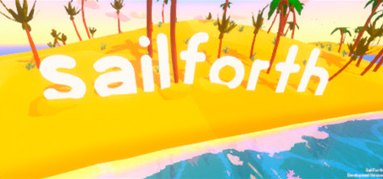 Sail Forth Free Download FULL Version Crack PC Game