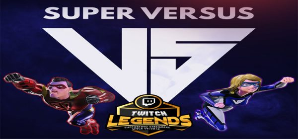 Super Versus Free Download FULL Version Crack PC Game