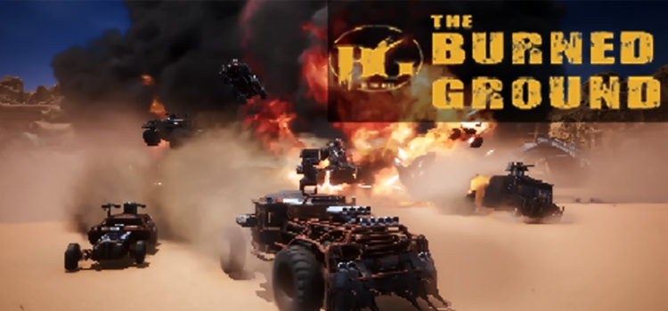 The Burned Ground Free Download FULL Version PC Game