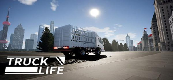 Truck Life Free Download FULL Version Crack PC Game