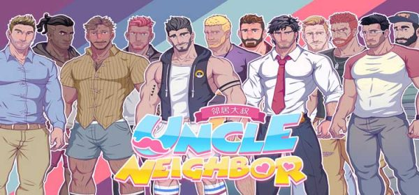 UncleNeighbor Free Download Uncle Dating Simulator PC Game