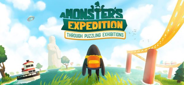 A Monsters Expedition Free Download Full Crack PC Game