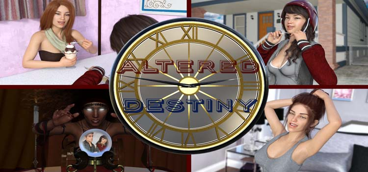 Altered Destiny Free Download FULL Version PC Game