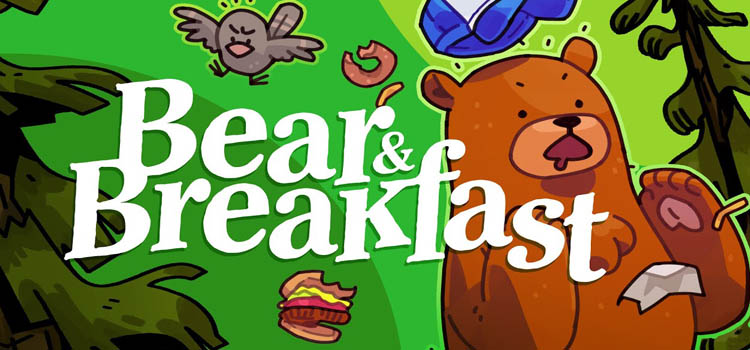 Bear And Breakfast Free Download FULL Version PC Game