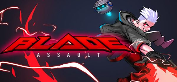 Blade Assault Free Download Full Version Crack PC Game