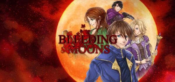 Bleeding Moons Free Download Full Version Crack PC Game