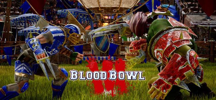 Blood Bowl 3 Free Download FULL Version PC Game