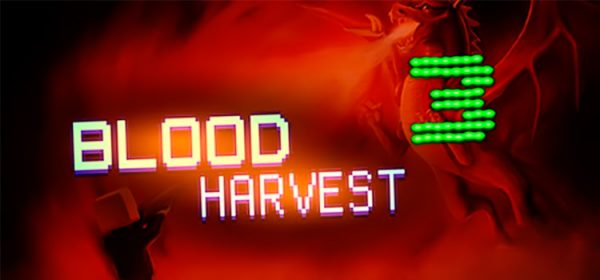 Blood Harvest 3 Free Download FULL Version PC Game