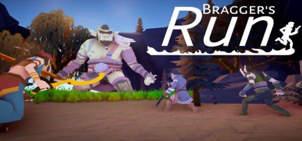 Braggers Run Free Download FULL Version Crack PC Game