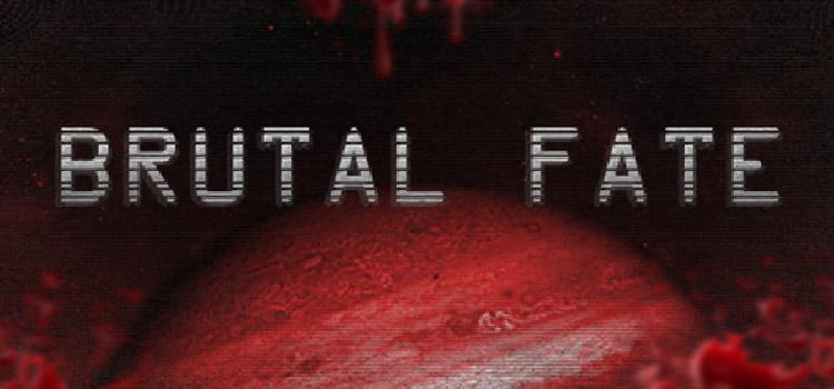Brutal Fate Free Download FULL Version Crack PC Game