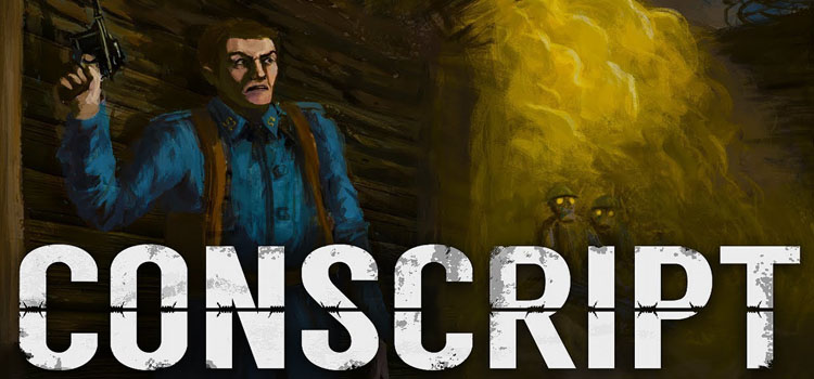 CONSCRIPT Free Download FULL Version Crack PC Game