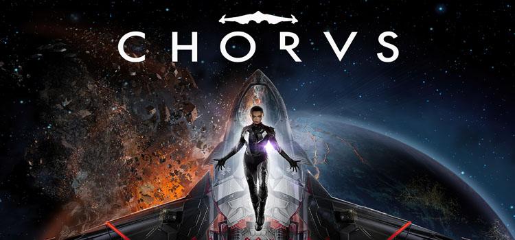 Chorus Free Download FULL Version Crack PC Game