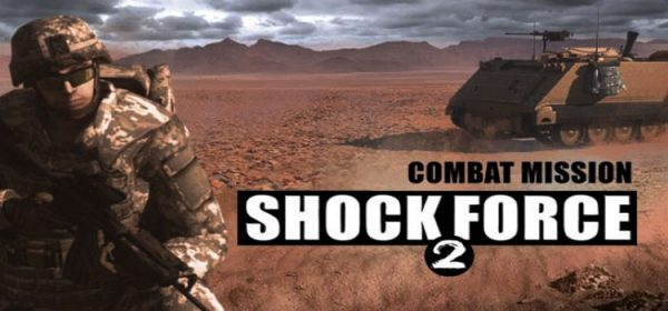 Combat Mission Shock Force 2 Free Download Full PC Game