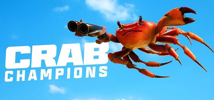 Crab Champions Free Download Full Version Crack PC Game