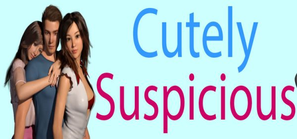 Cutely Suspicious Free Download FULL Version PC Game