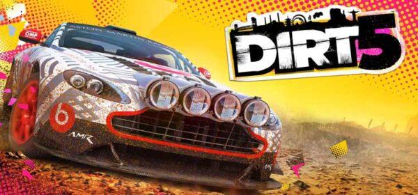 DIRT 5 Free Download FULL Version Crack PC Game