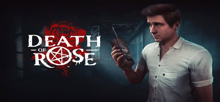 Death Of Rose Free Download FULL Version PC Game