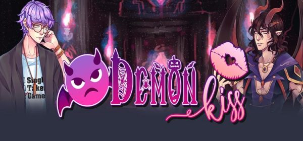 Demon Kiss Free Download FULL Version Crack PC Game