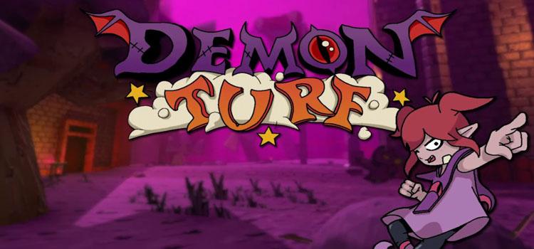 Demon Turf Free Download FULL Version Crack PC Game