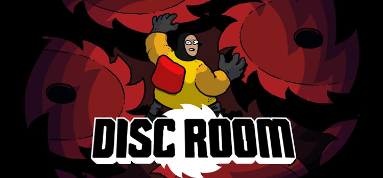 Disc Room Free Download FULL Version Crack PC Game