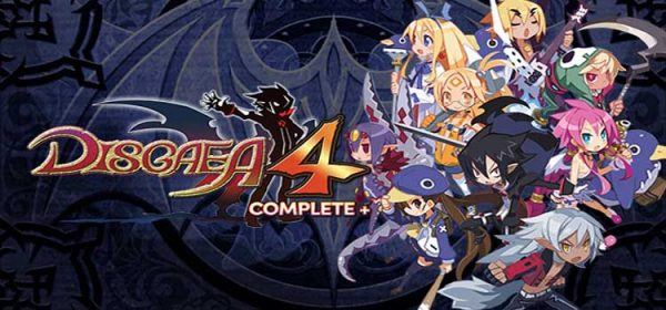 Disgaea 4 Free Download FULL Version Crack PC Game