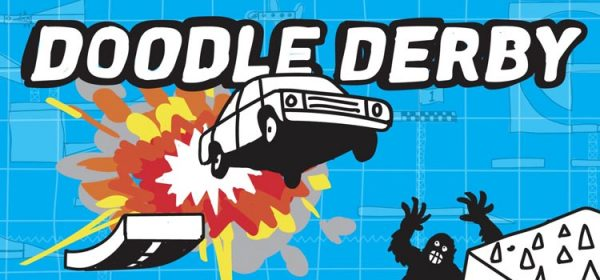 Doodle Derby Free Download FULL Version Crack PC Game