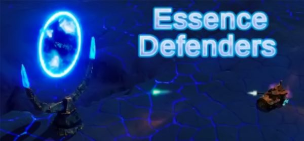 Essence Defenders Free Download FULL Version PC Game