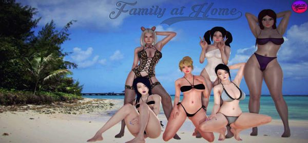 Family At Home Free Download FULL Version PC Game