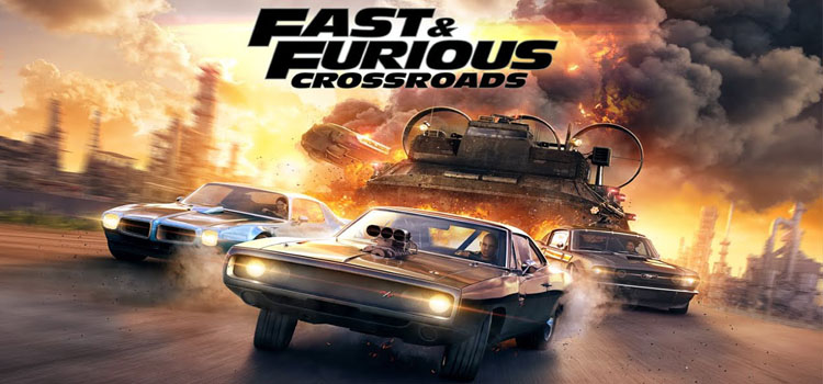 Fast And Furious Crossroads Free Download FULL PC Game