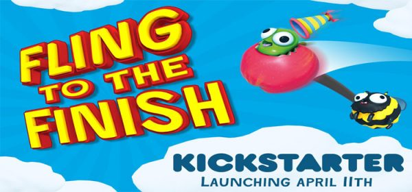 Fling To The Finish Free Download FULL Version PC Game