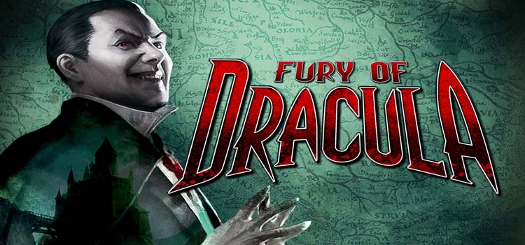 Fury Of Dracula Free Download FULL Version PC Game
