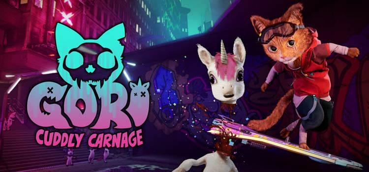 Gori Cuddly Carnage Free Download Full Version PC Game