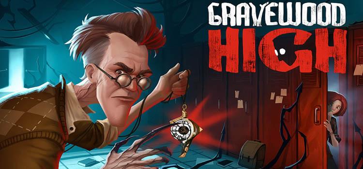 Gravewood High Free Download Full Version Crack PC Game