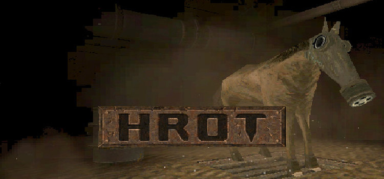 HROT Free Download FULL Version Crack PC Game