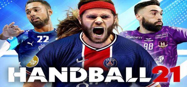 Handball 21 Free Download FULL Version Crack PC Game