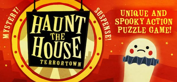 Haunt The House Terrortown Free Download FULL PC Game