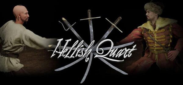 Hellish Quart Free Download Full Version Crack PC Game
