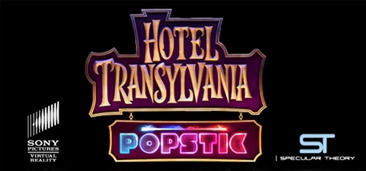 Hotel Transylvania Popstic Free Download Full PC Game