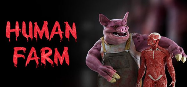 Human Farm Free Download FULL Version Crack PC Game