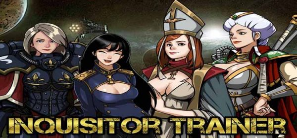 Inquisitor Trainer Free Download FULL Version PC Game