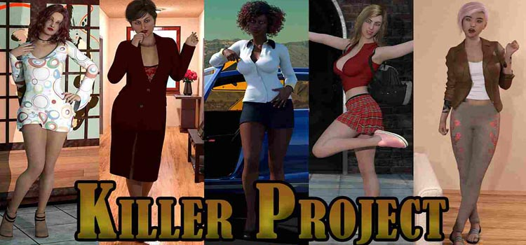 Killer Project Free Download Full Version Crack PC Game