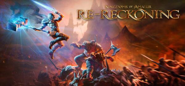 Kingdoms Of Amalur Re-Reckoning Free Download PC Game