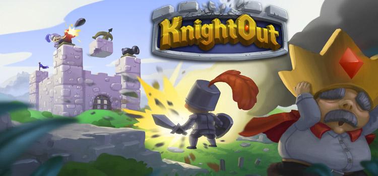 KnightOut Free Download FULL Version Crack PC Game